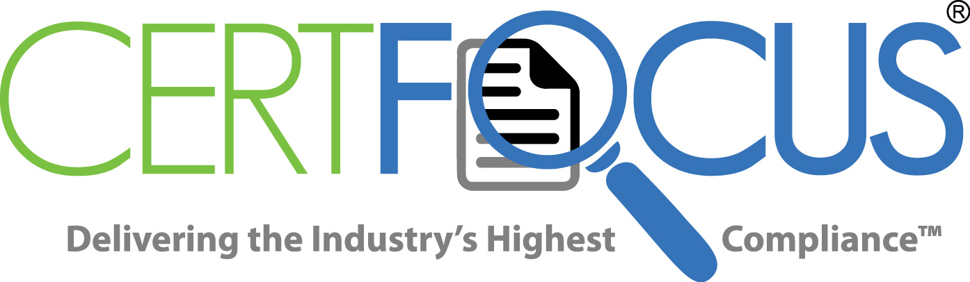 CertFocus, Delivering the Industry's Hig...