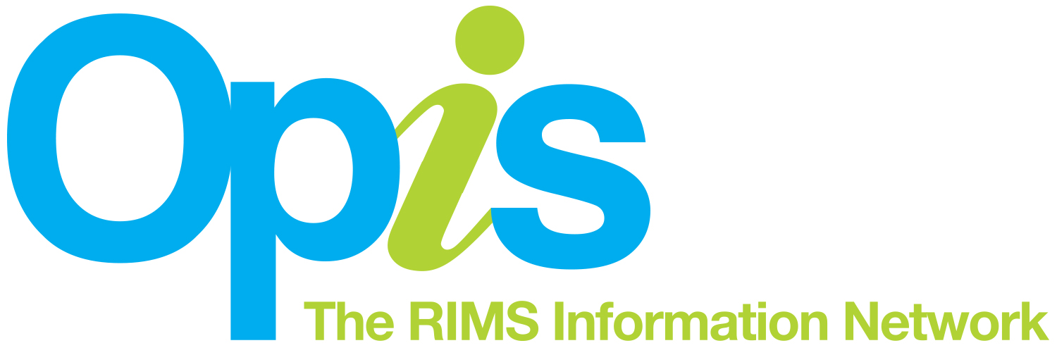 Opis, the RIMS Information Network