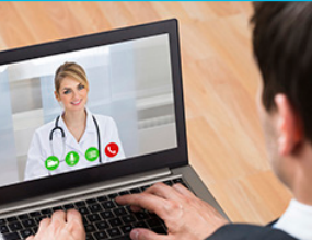 Telemedicine and Telehealth: Technology...