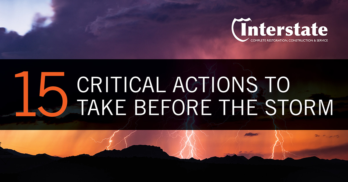 15 Critical Actions to Take Before the S...