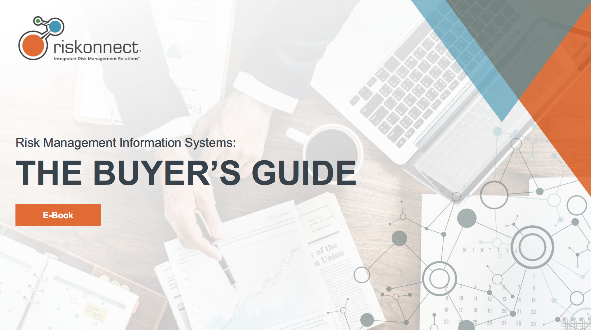 [E-Book] The Buyer's Guide to RMIS