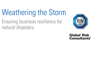 Weathering the Storm: Ensuring Business...